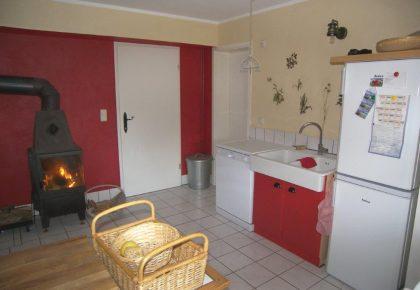 Bild 29 Wohnküche