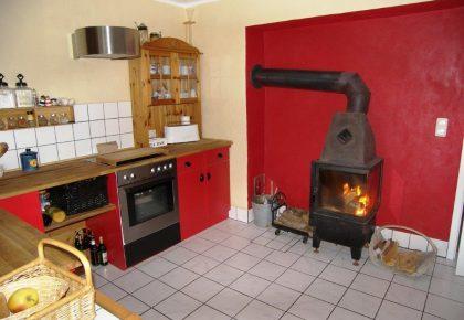 Bild 30 Wohnküche