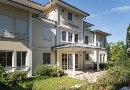 Villa Christiane (1 von 4)