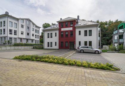 Villa Evi klein10